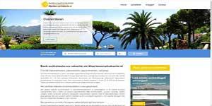 Europese vakantieportal Waarheenmetvakantie.nl
