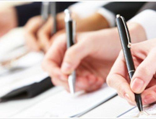 Onze SEO tekstschrijvers zorgen voor aansprekende resultaten
