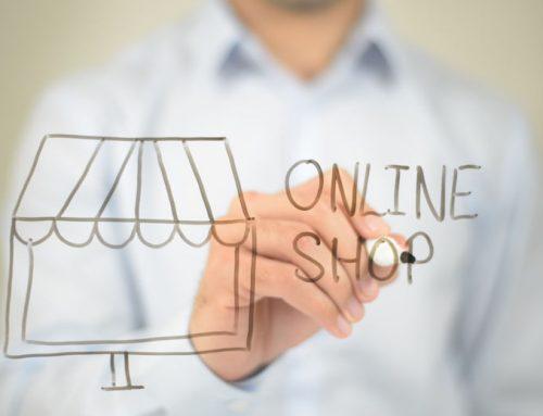 Op welke positie staat uw MKB ZZP website in Google?