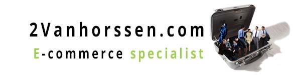 SEO specialist MKB //  SEO Expertise voor MKB sinds 1999 Logo